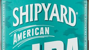 Shipyard American IPA
