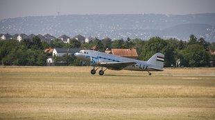 Dunakeszi Repülőnap, Veteránjármű és Retro Találkozó - 2021 július