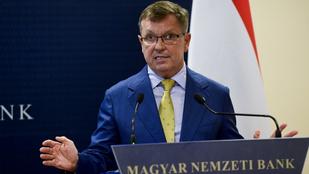 Matolcsy György: Nem agyakba fektet, rosszul költi a pénzt a kormány