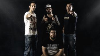 A rajongóknak küldi werkfilmjét az egri punkrockbanda