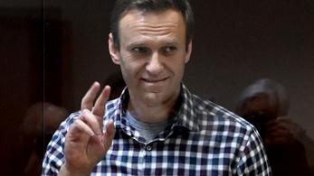 Letiltották Navalnij honlapját az orosz hatóságok
