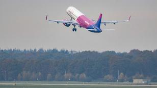 A Concorde szabadulna a Wizz Air papíroktól