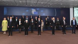 Van egy uniós lista, de Magyarország nincs rajta