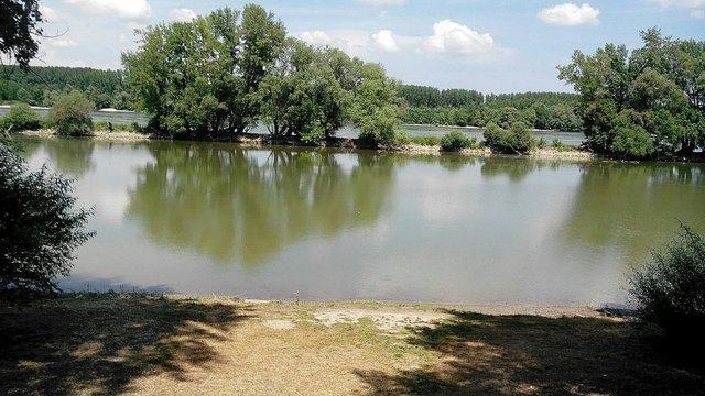 Dunai horgászat - avagy ne féljünk a folyóvízi horgászattól!