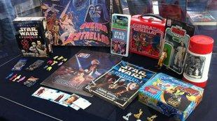 Nemzetközi vintage Star Wars változatok: Peru - Basa