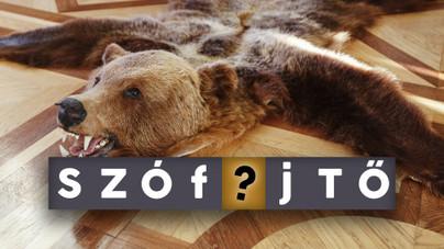 Szófejtő: Hol és kik ittak előre a medve bőrére? És nekünk miért nem érdemes?