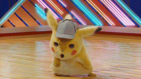 A Pikachu, a detektív sikerére építve, a filmben látható világban játszódna az élő szereplős sorozat