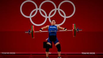 200 milliót ért az első olimpiai arany