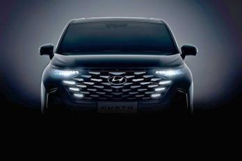 Felvillantották az új Hyundai egyterűt