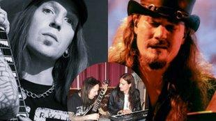 """Tuomas Holopainen: """"Nagyon hiányzik Alexi"""