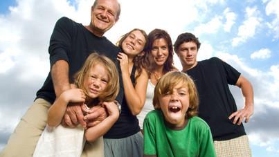 Mozaikcsaládok: a siker titka a szülők közötti őszinte kommunikáció