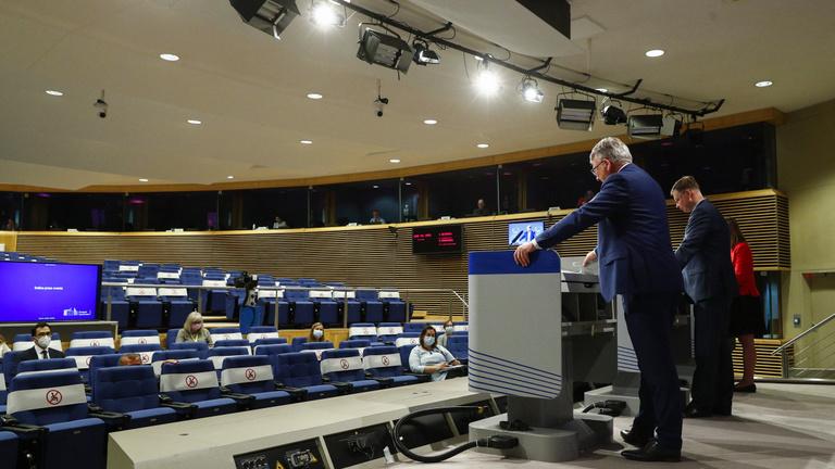Brüsszel nem adja a pénzt, Orbánék erre felkészültek