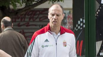 Megvan a MOL Fehérvár új sportigazgatója