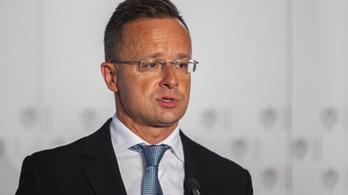 Szijjártó Péter szerint semmi meglepő nincs abban, ha Magyarország kémszoftvert vásárol