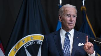 Joe Biden kezd begurulni, valódi háborúhoz vezethetnek a kibertámadások