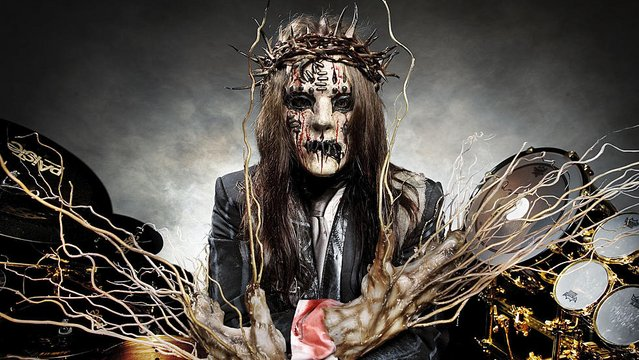 Meghalt Joey Jordison