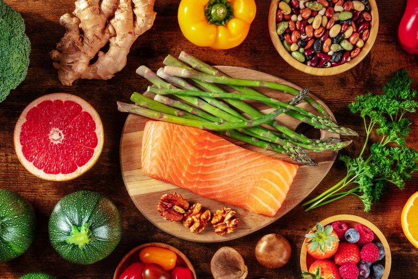 Így szedi le rólad az összes testzsírt a peszkateriánus diéta: napi mintaétrendet is mutatunk hozzá