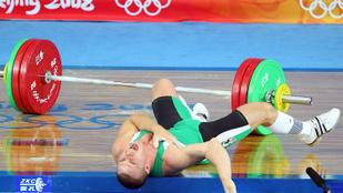 Íme 11 bizarr fotó olimpikonokról és más profi sportolókról, amik megmutatják, mennyi mindent kibír az emberi test