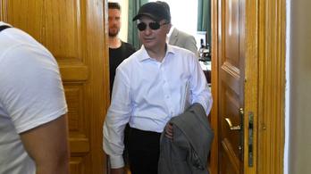 Pécelen alapított új céget az elítélt Nikola Gruevszki