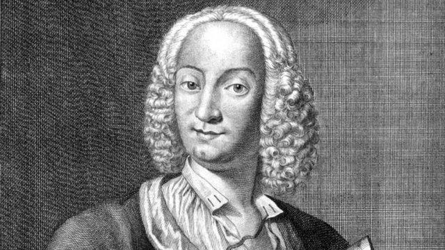 Barokk szenvedély – avagy a velencei hegedűs