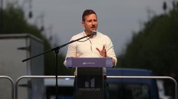 Nekiment Terézváros momentumos polgármestere a szocialista képviselőnek