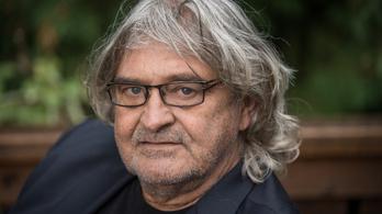Dörner György kihívója Pozsgai Zsolt az Újszínház igazgatói posztjáért