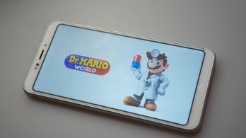 November 1-jén rendel utoljára Dr. Mario mobilon