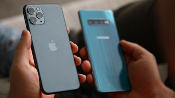 Költöztetőapplikáció segíti az iPhone-ról Androidra váltást