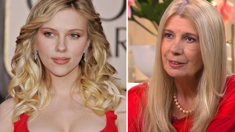 Kirúgták a Nők Lapjától Návai Anikót, mert meghamisított egy Scarlett Johansson-interjút