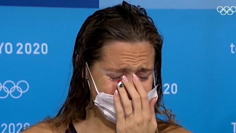 Kapás Boglárka könnyei, és ami mögöttük van