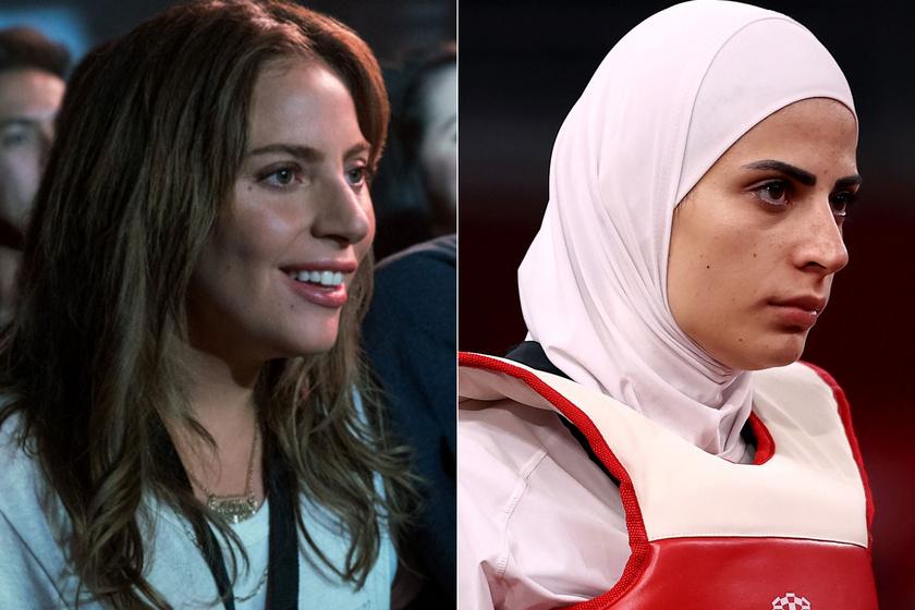 Lady Gagára kísértetiesen hasonlít ez az olimpikon: még a rajongók is összekeverték a sportolót az énekesnővel
