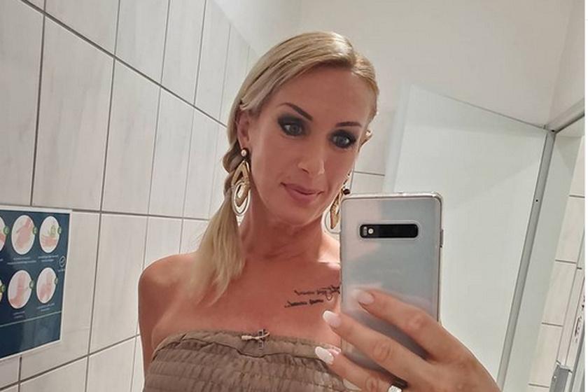Molnár Anikó 23 kilót fogyott: szexi és karcsú friss fotóin