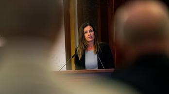 Varga Judit: Az EU egy szellemi halottasház