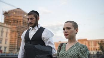 Netflix kontra ultraortodox zsidóság
