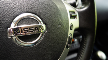 Váratlanul nyereséges lett a Nissan