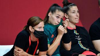 Bármi történik, az olimpia után le kell ülni megbeszélni a legalapvetőbb dolgokat is