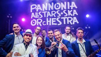 Magyarokat buzdító olimpiai dalt írt a PASO
