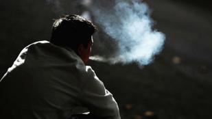 El tud képzelni egy cigaretta nélküli világot?
