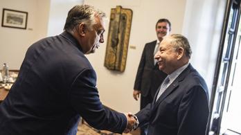 Kiderült, hol volt Orbán Viktor reggel a rádióinterjú helyett