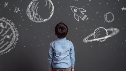 A szuperintelligens gyerekek nem okosabbak vagy érettebbek, egyszerűen csak mások