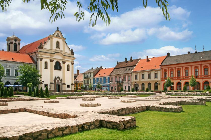 A Dunakanyar szerethető városkája Petőfit is megigézte: Vác tele van csodás látnivalóval