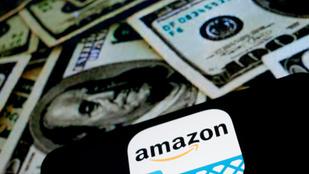 Hasít a járvány alatt az Amazon