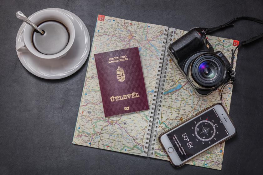 Ezek a világ legerősebb útlevelei a friss lista szerint: a magyar is belefért a top 10-be