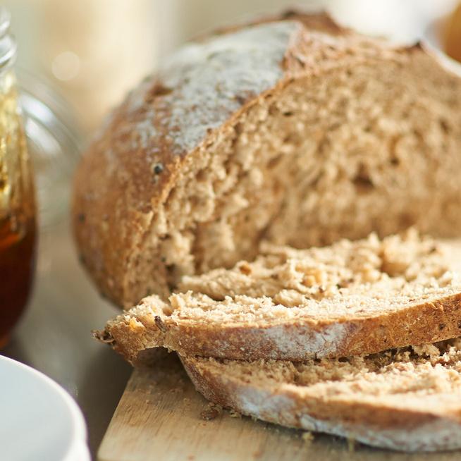 A 10 legfinomabb házi kenyér receptje: a sütőporostól a foszlós kelt tésztáig