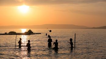 Drágább az apartman a Balatonnál, mint Horvátországban