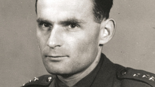 Meghalt az egykori sztálinista lengyel vérbíró Amerikában