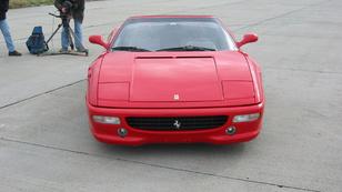 Ferrari 348, 355 1990