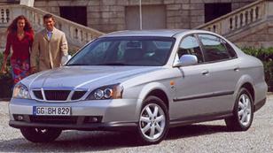 Daewoo Evanda 2002