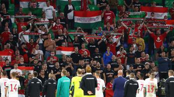 Szijjártó Péter: Az Eb-meccs után letartóztatott magyar szurkoló hazatérhet Németországból