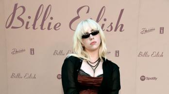 Megjelent Billie Eilish új lemeze, és valaki biztosan boldog